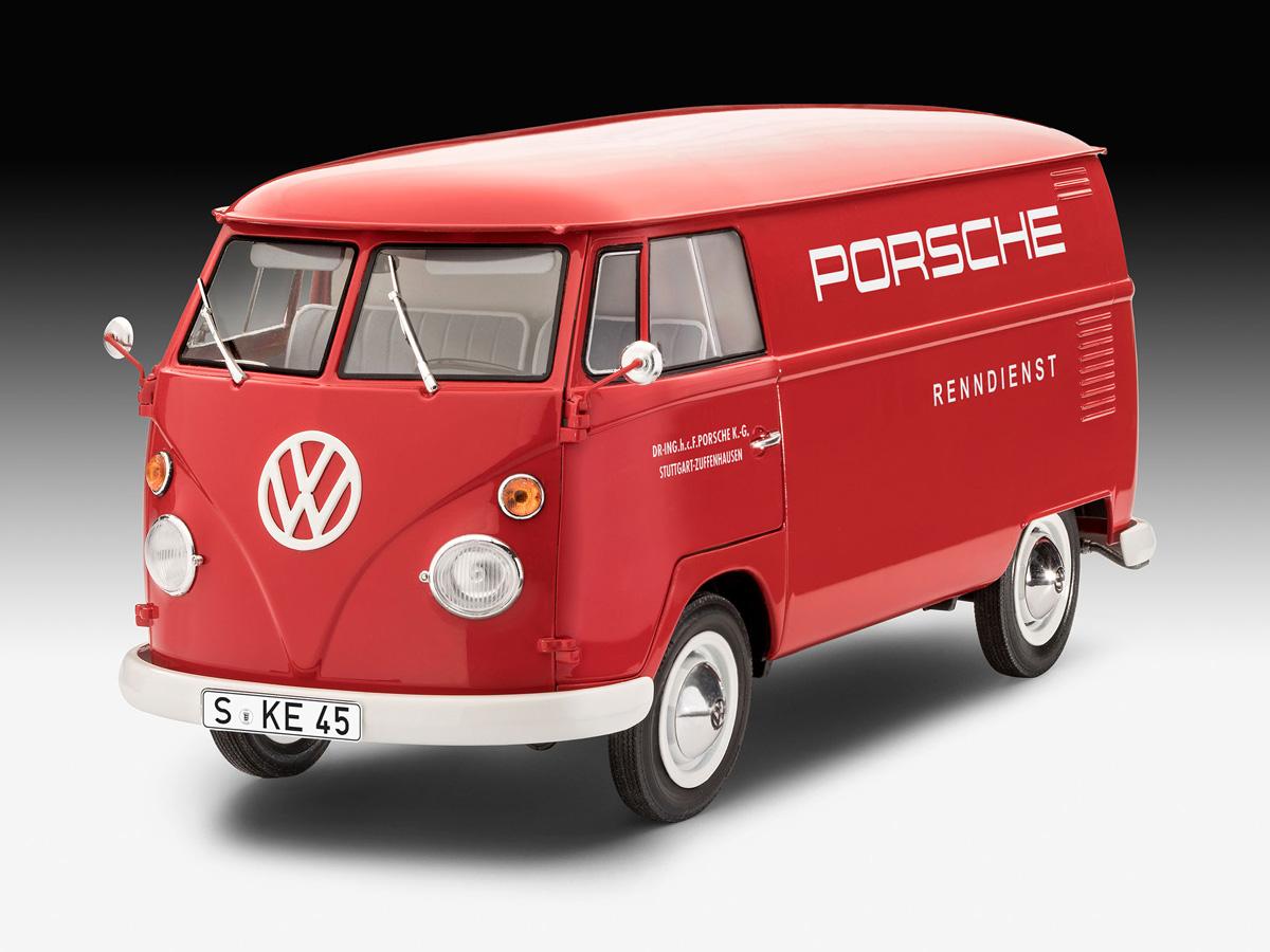 Revell-VW-T1-Panel-Van-1-16-07049